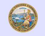 CA Public Utilities Commission